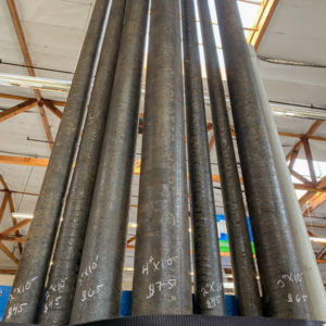 $45 to 75 - Cast Iron Pipes